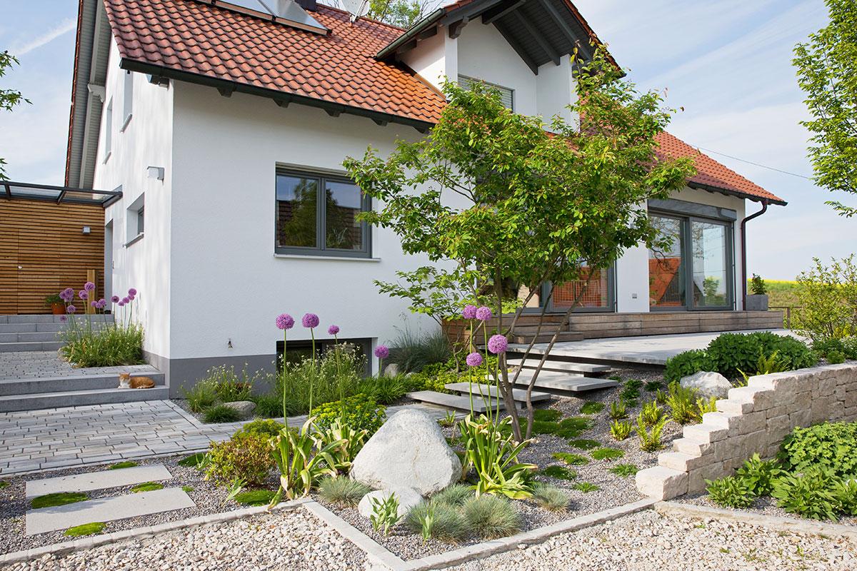 thaler - garten & landschaftsbau | home, Gartengerate ideen